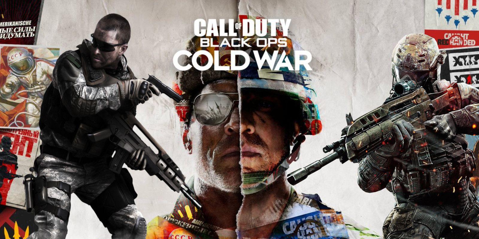 modos de jogos cold war zombi