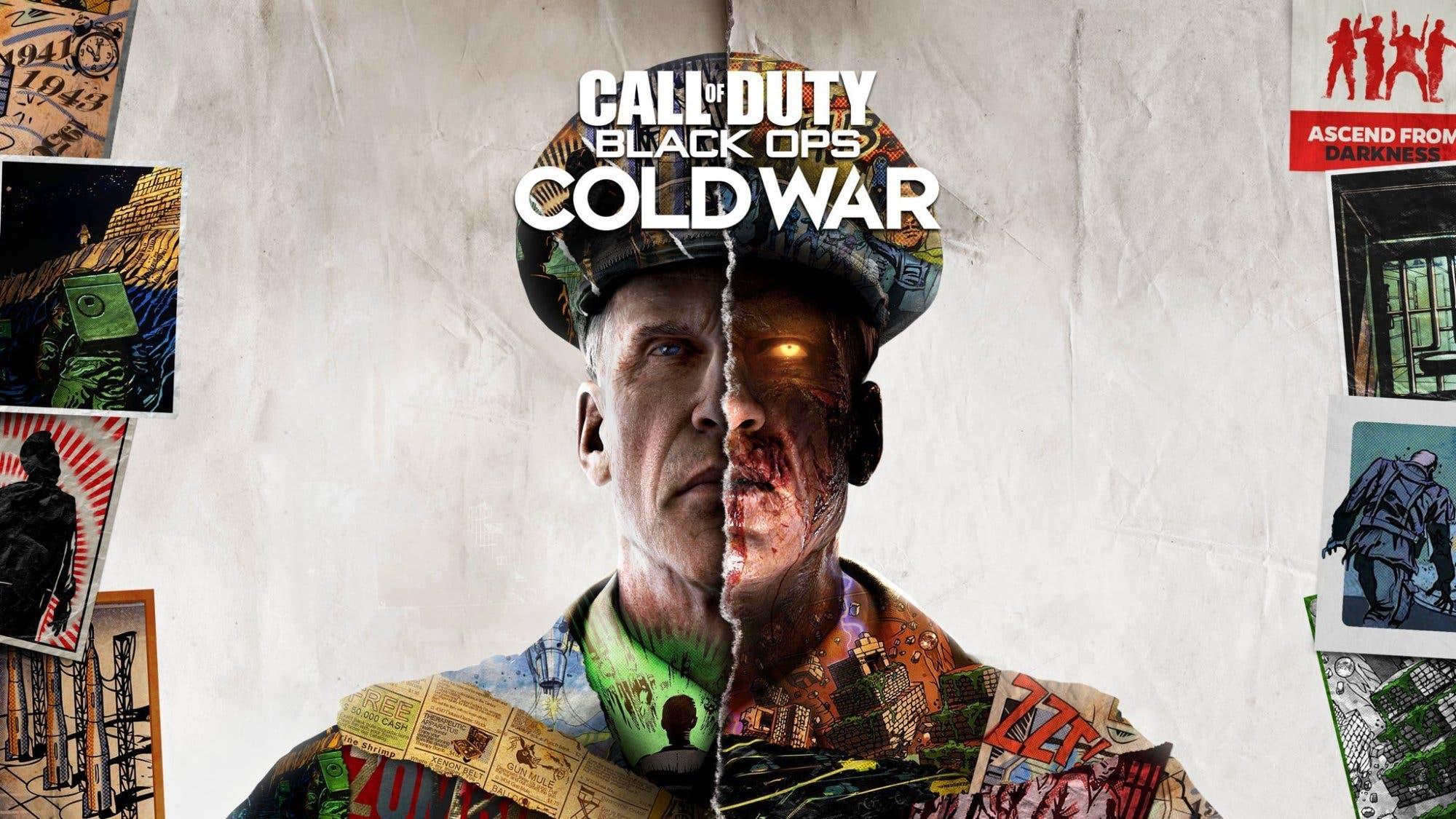black ops cold war zombi