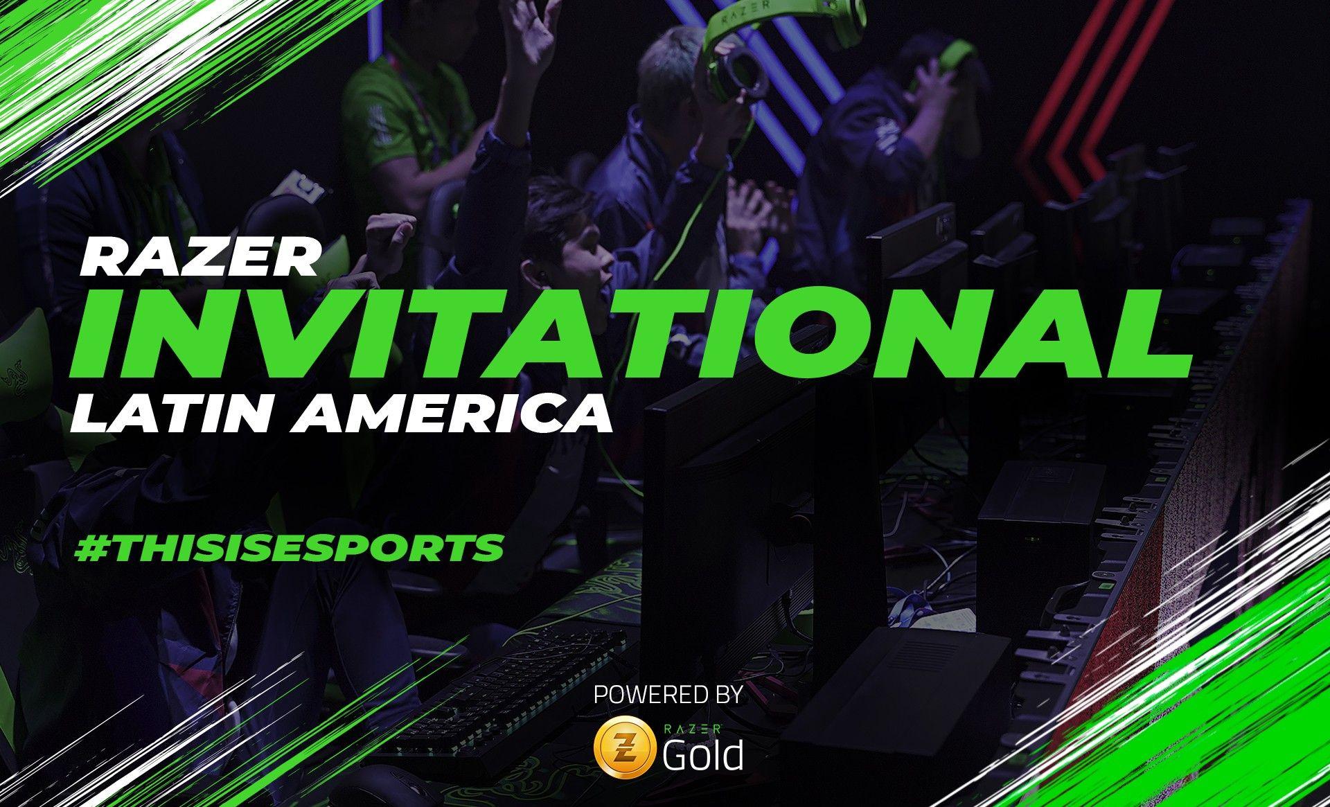 Razer Invitational América Latina