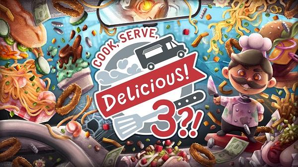 Cook Serve Delicious 3