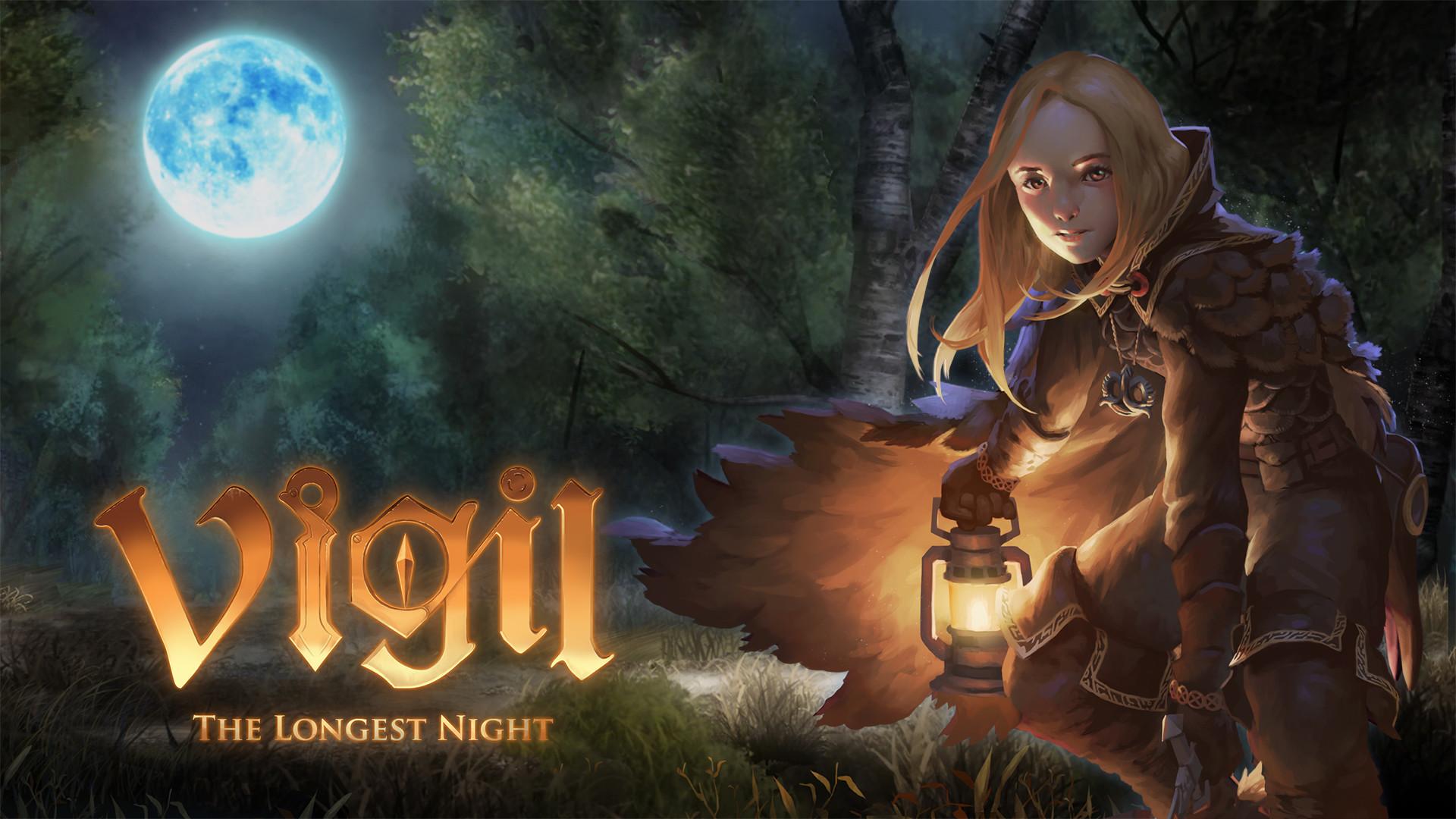 análise Vigil The Longest Night