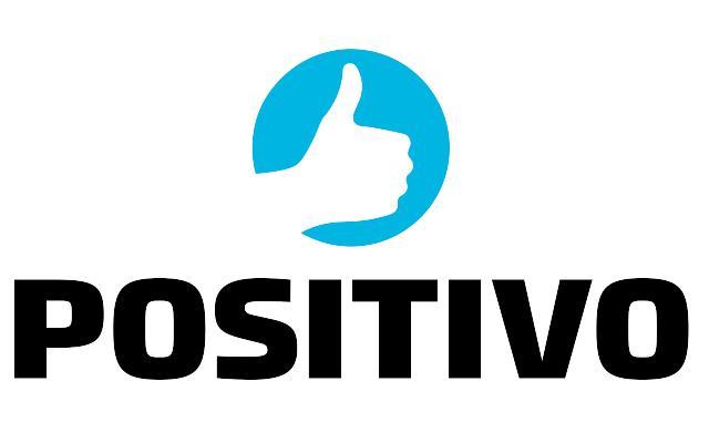 Black week positivo