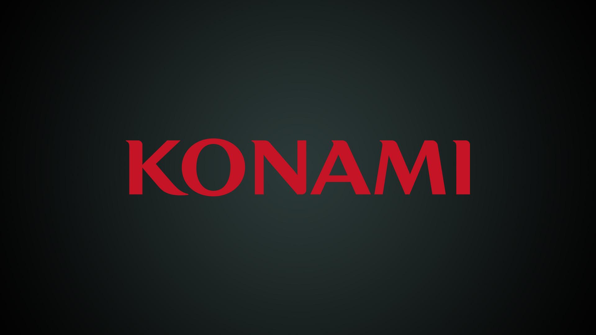Konami lança seu novo e-commerce, o Official Konami Shop