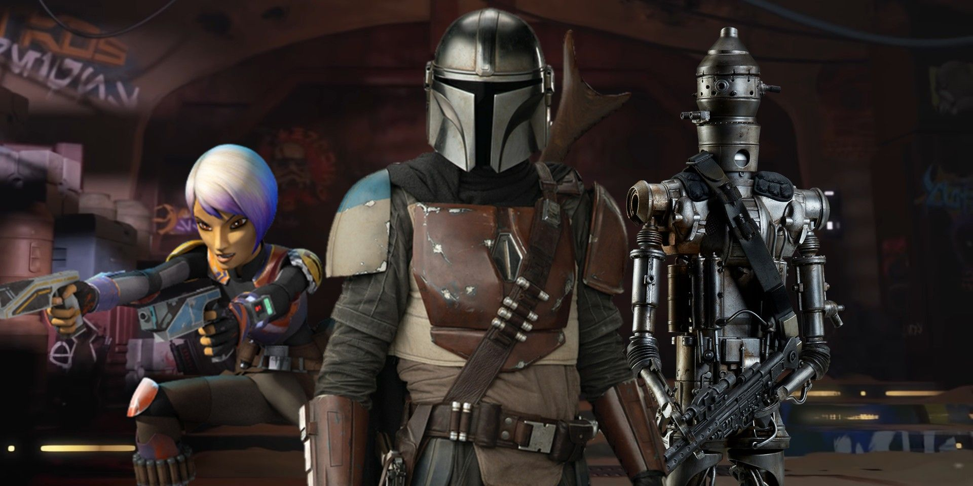 Zynga e Lucasfilm Games anunciam Star Wars: Hunters para Nintendo Switch