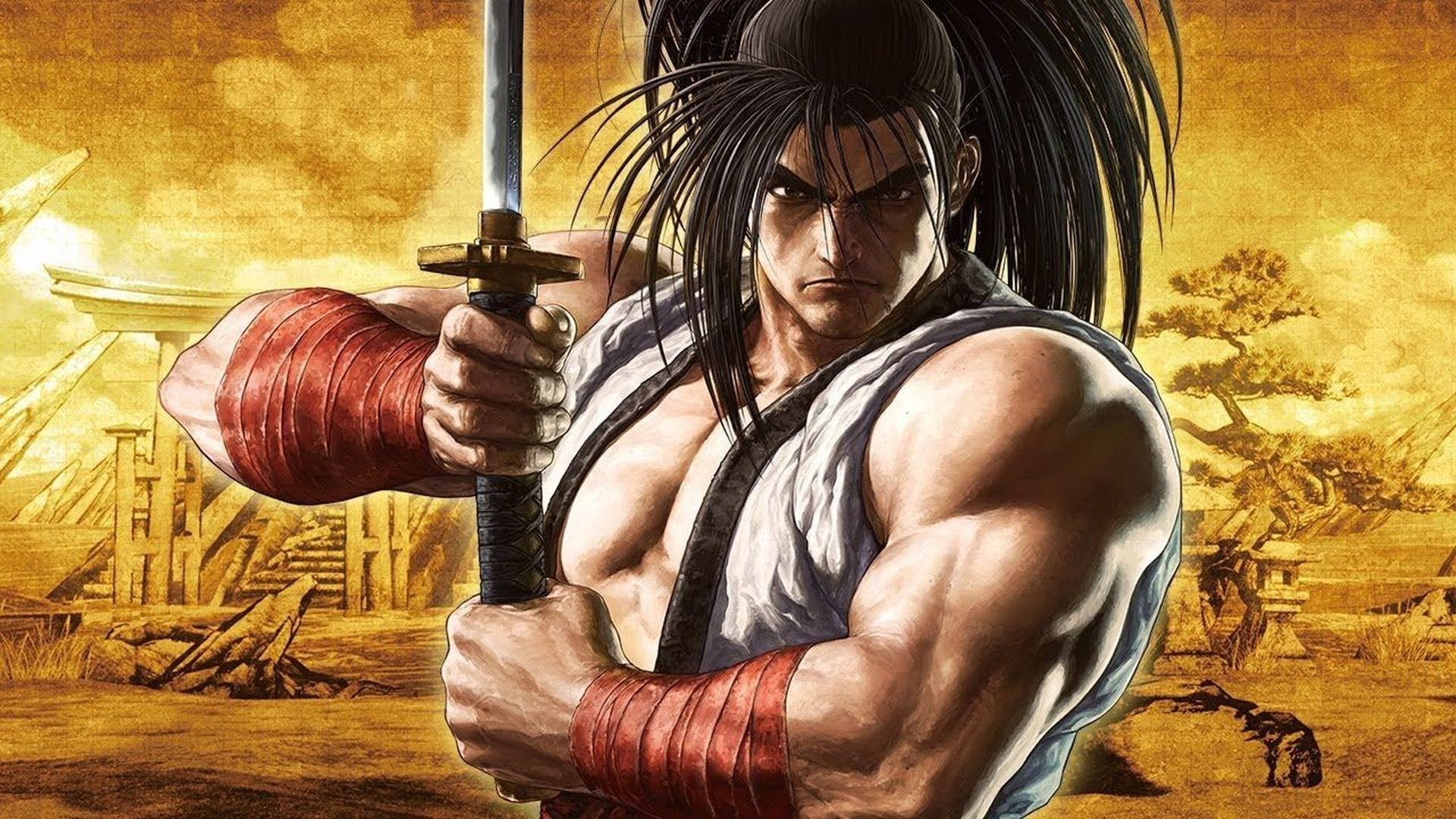 samurai shodown xbox series s
