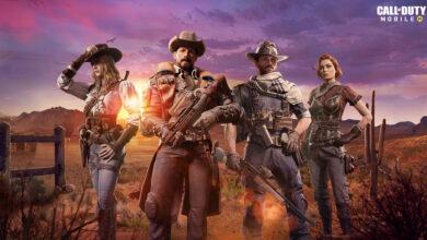 Temporada 4 de Call of Duty Mobile