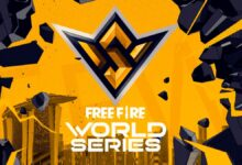 Free Fire World Series 2021 Singapura