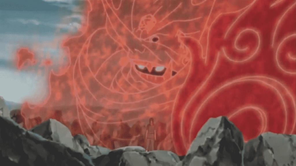 Susanoo devil trigger
