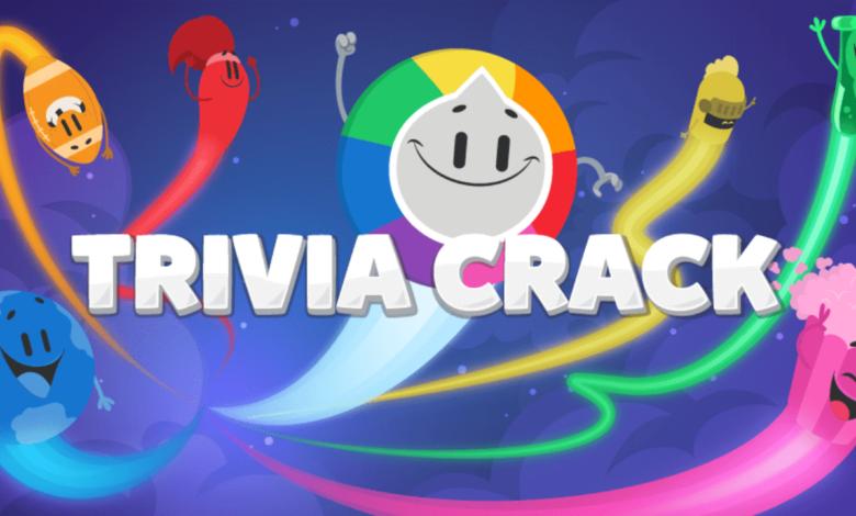 Perguntados Trivia Crack