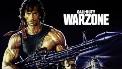 Rambo e John McClane
