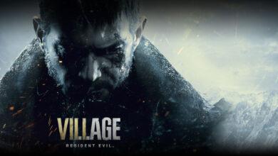 análise resident evil village