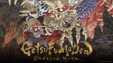 Getsufumaden: Undying Moon já disponível em acesso antecipado no Steam