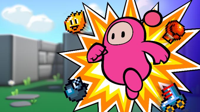 Super Bomberman R On-line