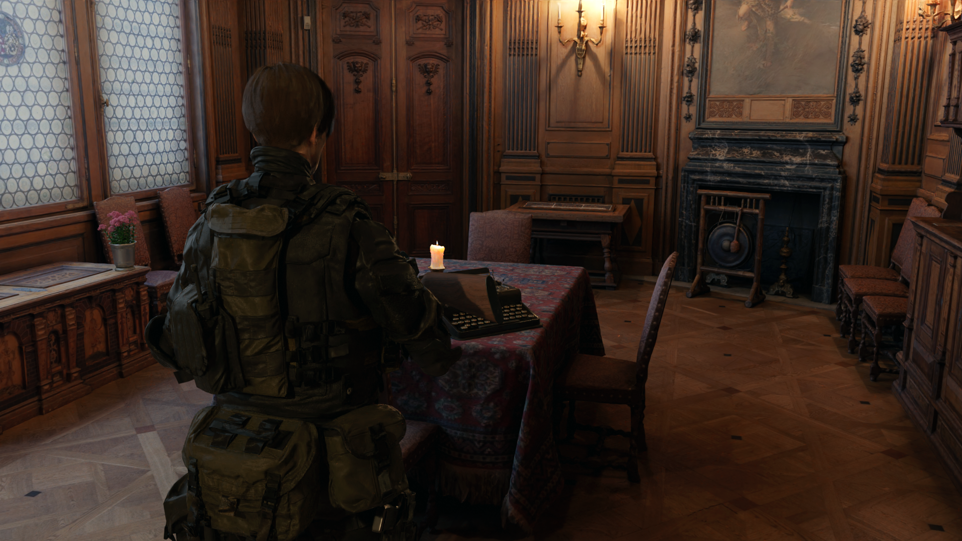 Resident Evil 4 Remake imagens vazadas
