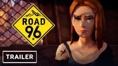 Nintendo Indie World: Road 96