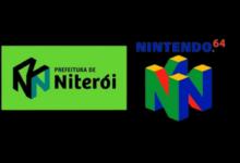 Prefeitura Niteroi Nintendo 64