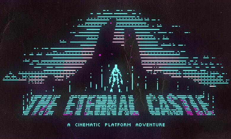 Análise The Eternal Castle Remastered