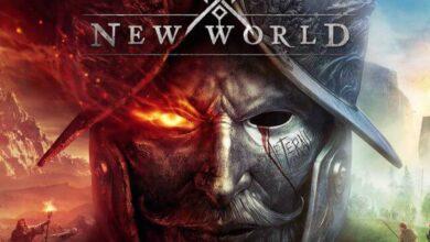 beta new world