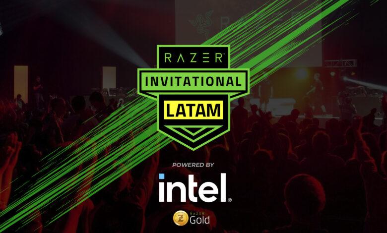 Razer Invitational LATAM