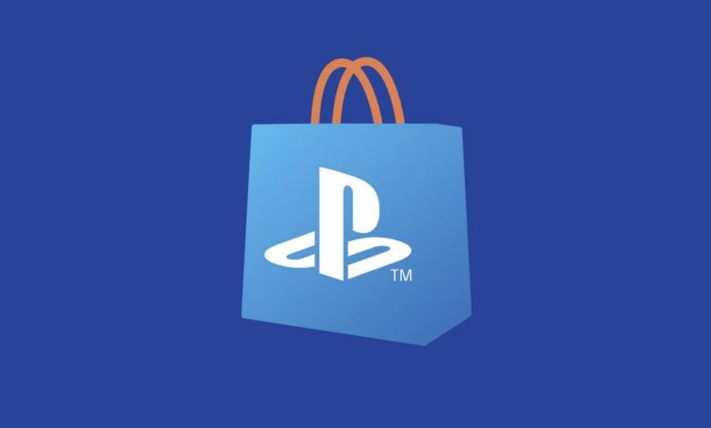 PlayStation Store julho