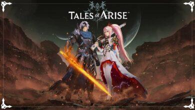 Demo de Tales of ARISE
