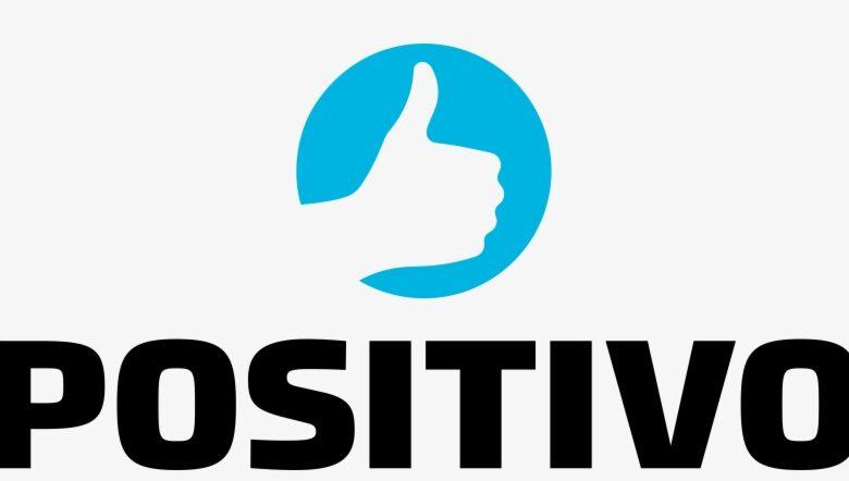 Saldão da Positivo
