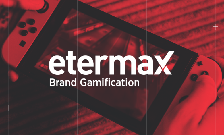 etermax Brand Gamification