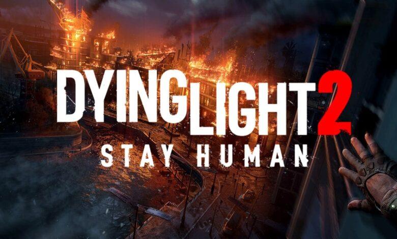 Dying Light 2 fevereiro