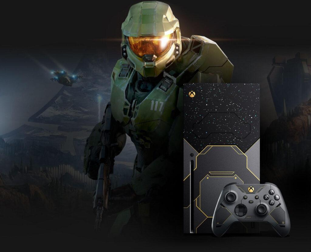 Halo Infinite Edição Especial