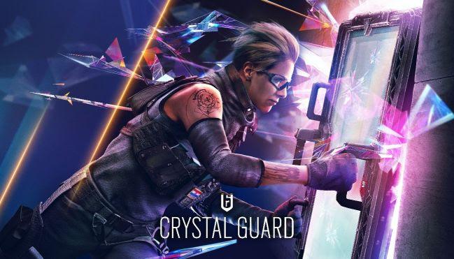 Temporada Crystal Guard