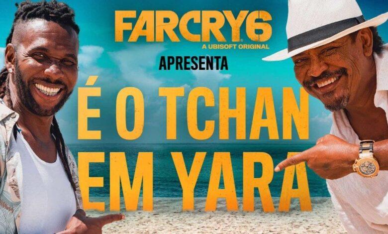 tchan far cry 6