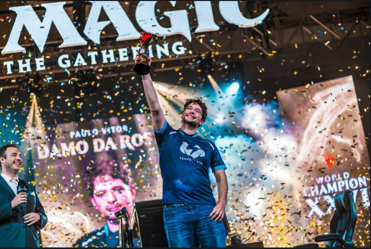Magic World Championship XXVII